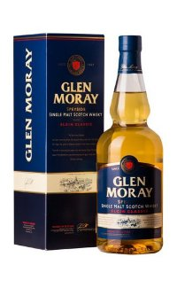 Виски Glen Moray Elgin Classic 0.7 л