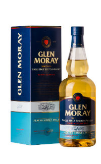 Виски Glen Moray Elgin Classic Peated 0.7 л