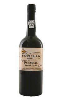 Портвейн Fonseca Quinta do Panascal Vintage Port 1998 0.75 л