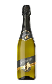 Игристое вино Decordi Valle Calda Spumante Brut 0.75 л