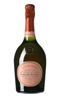 Шампанское Laurent-Perrier Cuvee Rose Brut 0.75 л
