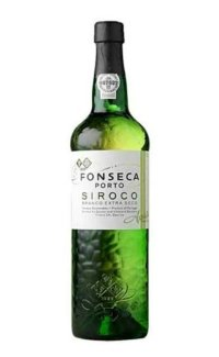 Портвейн Fonseca Siroco White Port 0.75 л