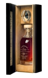 Виски Tobermory Aged 20 Years Limited Edition 0.7 л