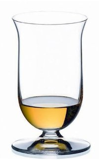 Бокалы Riedel Sommeliers Single Malt Whisky 0.2 л