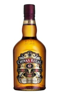 Виски Chivas Regal 12 Y.O. 0.7 л