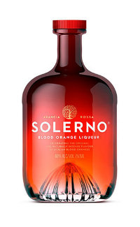 Ликер Solerno Blood Orange 0.7 л