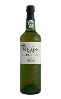 Портвейн Fonseca White Port 0.75 л