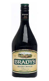Ликер Brady's Irish Cream 0.7 л