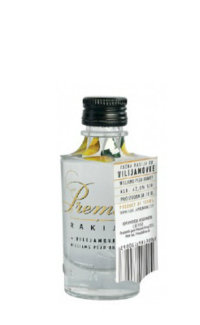 Ракия Premier Williams Pear 0.05 л