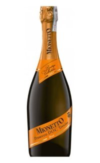 Просекко Mionetto Prestige Collection Prosecco Treviso DOC Brut 0.75 л