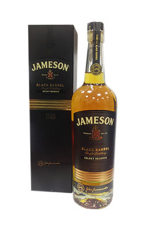 Виски Jameson Black Barrel 0.7 л