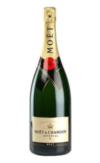 Шампанское Moet & Chandon Brut Imperial 1.5 л