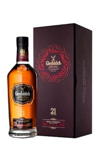 Виски Glenfiddich Malt Scotch Whisky 21 Y.O. 0.75 л