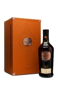 Виски Glenfiddich Malt Scotch Whisky 40 Y.O. 0.7 л