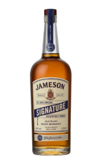Виски Jameson Signature 1 л