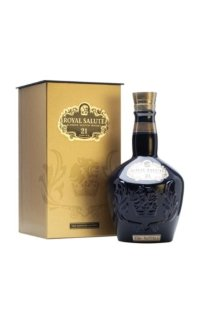 Виски Chivas Regal Royal Salute 21 Y.O. 0.7 л