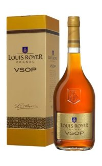 Коньяк Louis Royer VSOP 0.7 л
