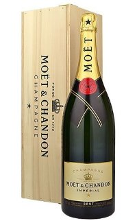 Шампанское Moet & Chandon Brut Imperial 3 л