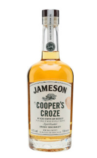 Виски Jameso Coopers Croze 0.7 л