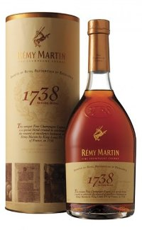 Коньяк Remy Martin 1738 Accord Royal 0.7 л