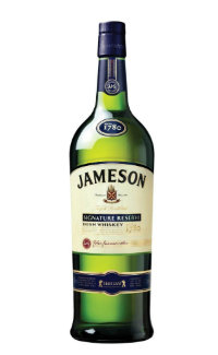 Виски Jameson Signature Reserve 1 л