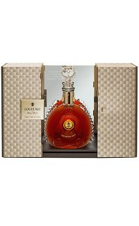 Коньяк Remy Martin Louis XIII Time Collection 0.7 л