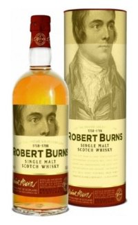 Виски Robert Burns Malt 0.7 л