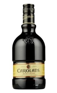 Ликер Carolans Irish Cream 1 л