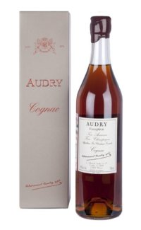 Коньяк Audry Exception Fine Champagne 0.7 л