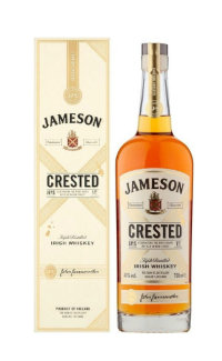 Виски Jameson Crested 0.7 л