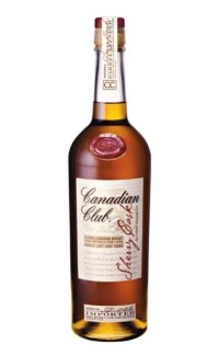 Виски Canadian Club Sherry Cask 0.75 л