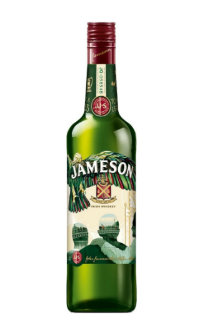 Виски Jameson St. Patrick Day 0.7 л