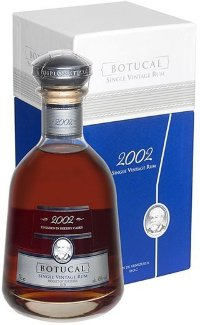 Ром Botucal Single Vintage 2002 0.7 л