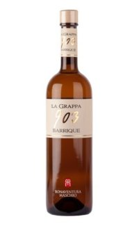 Граппа Вonaventura Maschio La Grappa 903 Barrique 0.7 л