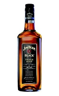 Виски Jim Beam Black 0.7 л