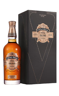Виски Chivas Regal Ultis 0.7 л