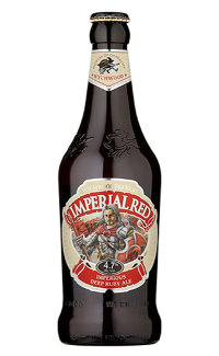 Пиво Wychwood Imperial Red 0.5 л