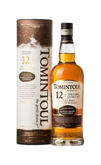Виски Tomintoul 12 Years Old Oloroso Cask Finish 0.7 л