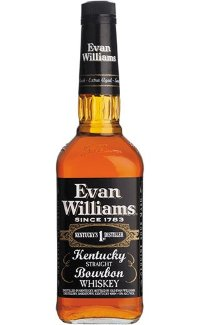 Виски Evan Williams 0.75 л