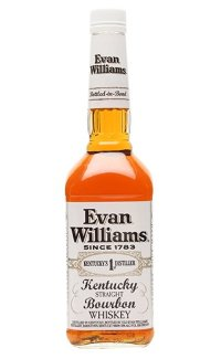 Виски Evan Williams Bottled-in-Bond 0.75 л