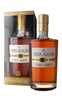 Портвейн Vista Alegre Old White 0.5 л