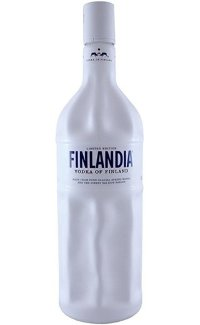 Водка Finlandia White Limited Edition 0.7 л