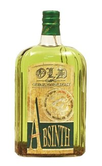 Абсент Absinth Old Tradition 1 л