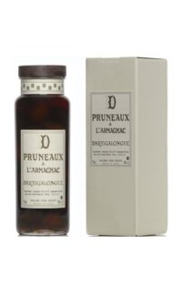 Арманьяк Dartigalongue Pruneaux a L'Armagnac 0.7 л