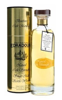 Виски Edradour Bourbon Cask Matured 2003 0.7 л