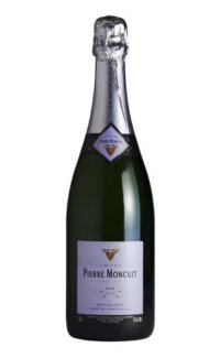 Шампанское Pierre Moncuit Brut Grand Cru Millesime 2004 0.75 л