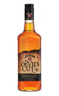 Виски Jim Beam Devil's Cut 0.7 л
