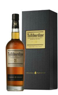 Виски Tullibardine 20 Years Old 0.7 л