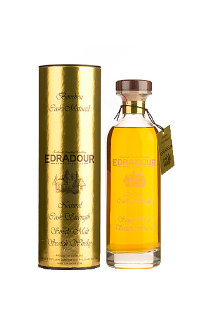 Виски Edradour Bourbon Cask Matured 2006 0.7 л