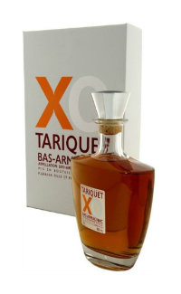 Арманьяк Chateau du Tariquet XO Carafe Equilibre 0.7 л